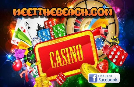 Play Casino at Tampa Bays Best Website