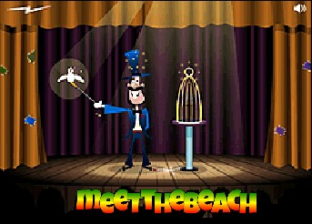 Play this outstanding mind killer game  at meetthebeach