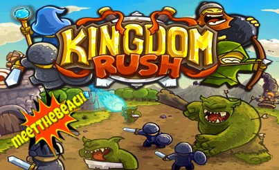 Play Kingdom Rush at Tampa Bays Best Website meetthebeach.com