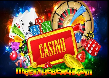 "Play ""Casino Games"" at meetthebeach.com Tampa Bays Best Website"