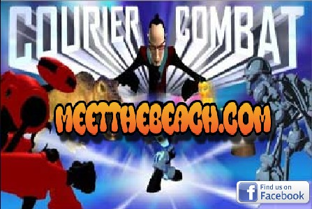 Play Courier Combat at Tampa Bays Best Website