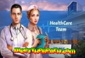 "Be part of the ""Health Care Team"" at Tampa Bays Best Website"