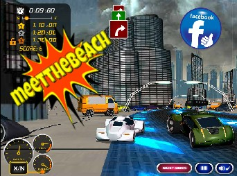 Play Heat Rush at Tampa Bays Best Website