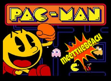 Play Pac Man at Tampa Bays Best Website