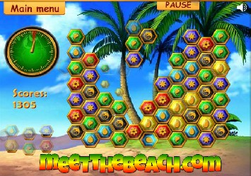 "Play ""Tropical Gems"" at Tampa Bays Best Website clcik here"