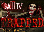 Play Saw IV Trapped at meetthebeach.com