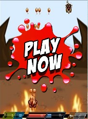 "Play ""Fire Element"" at Tampa Bays Best Website"